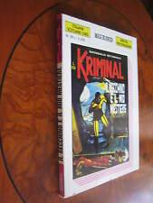 KRIMINAL SERIE DEL 25° ANNO N. 28 - COLLANA SCOTLAND YARD