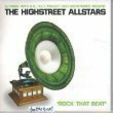 Highstreet Allstars Rock that Beat (2 mixes, cardsleeve) [Maxi-CD]
