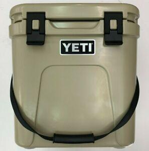 YETI Roadie 24 Hard Cooler Desert Tan