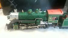 Spectrum Baldwin HO Consolidation & Tender Steam Locomotive Southern Green #722