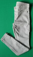 Abecrombie & Fitch Women's Coated Jeggings Jeans Size 2