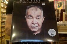 John Prine The Tree of Forgiveness LP sealed vinyl + download