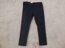 Girls Pants - Disney - Black - Size 6X