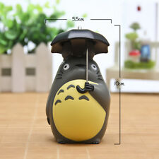 The BIG My Neighbor Totoro Resin Decoration Dolls Figure Anime Action Toys Gift