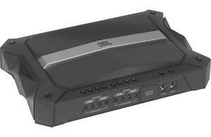 JBL Stadium 4 Class-D 4-Channel Car Amplifier *STADIUM4
