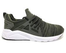 Certified London CT 8000 Corredor L7FA0093 Zapatillas Hombre Caqui Zapatos
