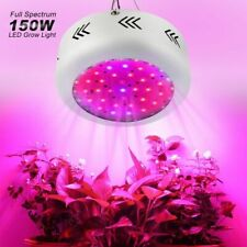 Growing Lamp 150W Led Grow Light Full Spectrum 50leds Grow Box Hydroponic Garden