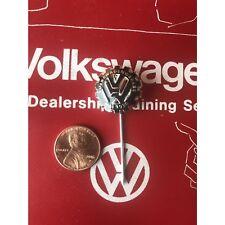 VW Volkswagenwerks Lapel Pin kdf okrasa split zwitter petri bug oval kafer cox