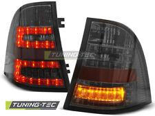 Mercedes Benz W163 M ML Klasse LED Rückleuchten Heckleuchten Smoke-Glas Bj.98-05