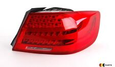 NEW GENUINE BMW E92 LCI 3 SERIES REAR LED O/S RIGHT OUTER TAIL LIGHT 7251958