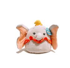 "Large Kellytoy Squishmallow Disney Dumbo Plush Stuffed Doll Animal Gift Toy 12"""