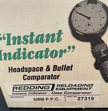 New ListingRedding Reloading Equipment Instant Indicator 6Mm P.P.C.
