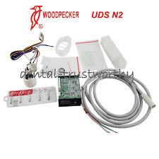 Dental Ultrasonic Built In Scaler Woodpecker Uds N2 Detachable Handpiece Fit Ems