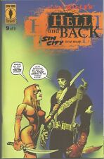 SIN CITY: HELL AND BACK #9 (1999) Back Issue (S)