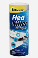 New!! Enforcer FLEA KILLER For Carpet Bed Bugs/Crawling Insects 20 oz. EFKOB203