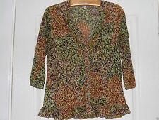 Per Una V-Neck Waist Regular Size Tops & Shirts for Women
