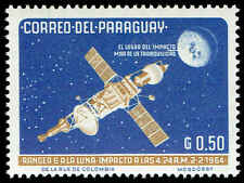Scott # 818 - 1964 - ' Rockets & Satellites '
