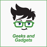 Geeks and Gadgets Shop