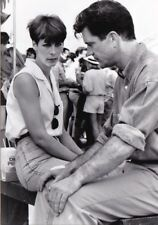 PF Forever Young ( Mel Gibson , Jamie Lee Curtis )