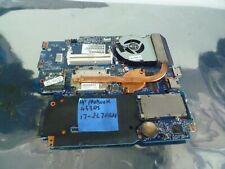 HP PROBOOK 4530S INTEL CPU CORE i7-2670QM  LAPTOP MOTHERBOARD