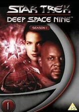 Star Trek Deep Space Nine Series 1 - DVD Region 2