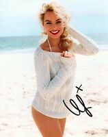 Autographed Margot Robbie Signed Photo 8 x 10