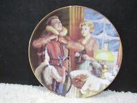 1987 Telephone Pioneers Of America, Loyalty to Public Service Collectible Plate