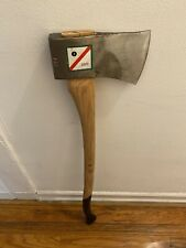 "Original ""Black Beauty"" Best Made Co. Axe with Cover"