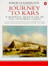 Journey to Kars (Penguin Travel Library) By Philip Glazebrook