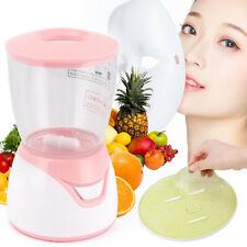 Gesichtsmaske Maschine-Maker Hautpflege DIY Gemüse natürliches Kollagen Obst
