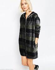 ASOS Polyester Collar Mini Dresses for Women