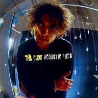 THE CURE Acoustic Hits 2 X 180gm Vinyl LP 2017 NEW & SEALED