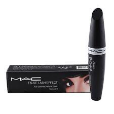 MAC Mascara Nero arricciatura lungo ciglio di trucco impermeabile Nuovo