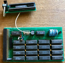 AMIGA 500 memory expansion A580 - 1, 8 MB Fast RAM
