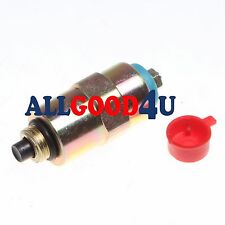Fuel Shut Off Solenoid Fits New Holland Skid Steer L865,L88S,Ls190,Lx865,L78 3