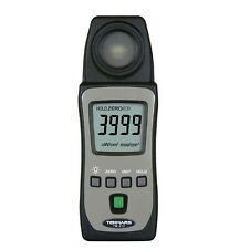 Tenmars TM-213 Pocket Size UVA UVB UVAB Radiation Light Meter 290 390nm