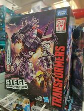IN HAND! Transformers WFC Siege - JETFIRE - Sealed! COLLECTOR GRADE MINT !!
