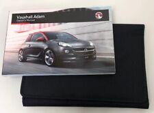 Vauxhall MOKKA X Owners handbook Manual  Latest Shape From 2017