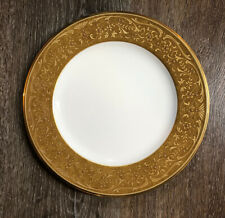 Noritake White Palace Accent Plate ~new~