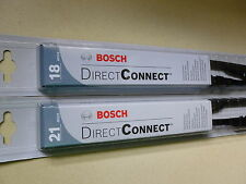 "Bosch Direct Connect 40518 - 40521 ""OEM"" Quality Wiper Blade Set (Pair)-IN STOCK"