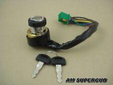 New Suzuki GT100 TS75 RV90 A100 A100SR AS100 Ignition Switch