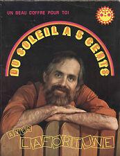 Du soleil à 5 cents avec Claude Lafortune (Paperback, Première Édition, 1974)