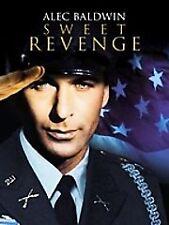 """Sweet Revenge"" Military Drama starring Kelly McGillis and Alec Baldwin on DVD"