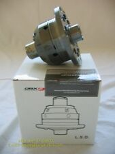 OBX Limited Slip Differential Helical LSD 88-00 Honda Civic CRX Si EX 40mm NEW
