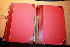 THE ENGLISH ILLUSTRATED MAGAZINE VOL XIV XV 1895-1896