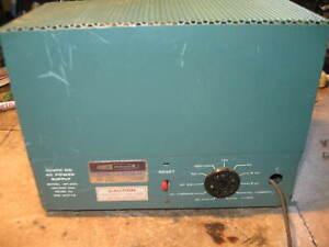 HEATHKIT HP23C POWER SUPPLY