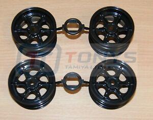 Tamiya 58079 Egress/58583 Egress 2013, 9335066/19335066 Wheel Bag (Ft & Rr) NEW