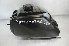 1985 Yamaha Moto 4 YFM200 GAS TANK FUEL CELL PETROL RESERVOIR 99999-02137-00