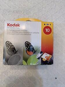 Genuine Kodak 10 Ink Combo Pack New & Sealed