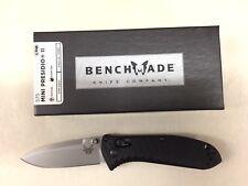 NEW Benchmade 575 Mini Presidio II CPM-S30V Blade Axis Lock Folding Knife Alum